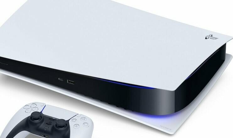 Sony, PS5, PlayStation 5, Sony Interactive Entertainment