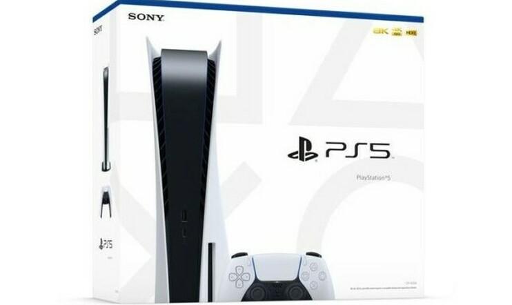 Sony, PS5, ennakkotilaus, kaaos