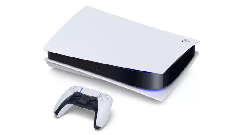 PS5, ennakkotilaus, konsoli, sony