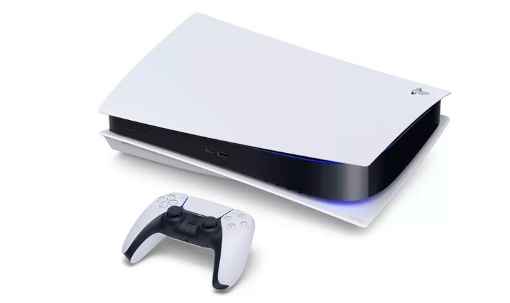 PlayStation 5, PS5, laitteisto, sony, päivitys