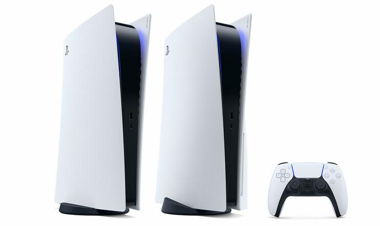 PS5 digital edition, PlayStation 5, sony, ennakkotilaus, saatavuus