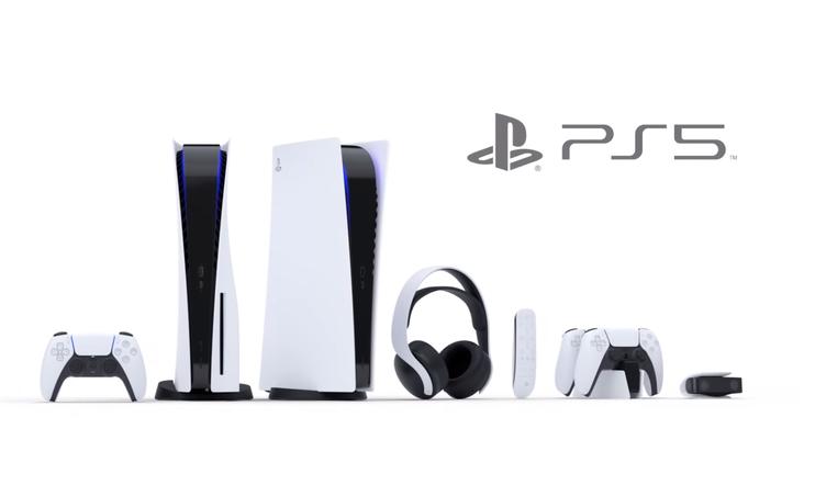 PS5, PS4, hiljainen, äänekäs, Sony, PlayStation 5