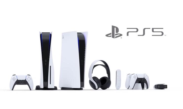 PlayStation 5, Amazon, PS5, julkaisu