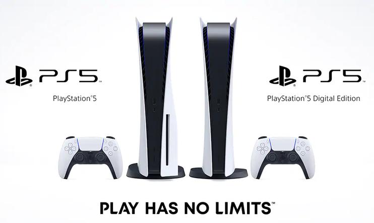PlayStation 5, ps5, sony, Sony Computer Entertainment, marraskuu, julkaisupäivä, hinta