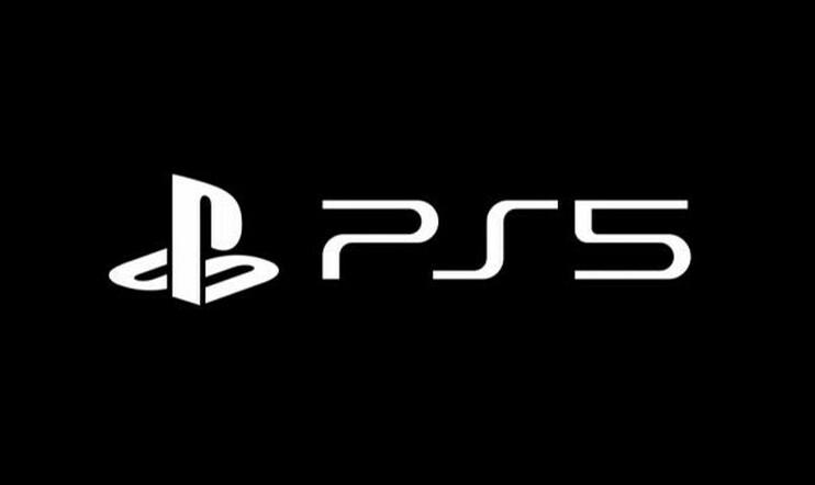 PS5 logo, PlayStation 5 logo