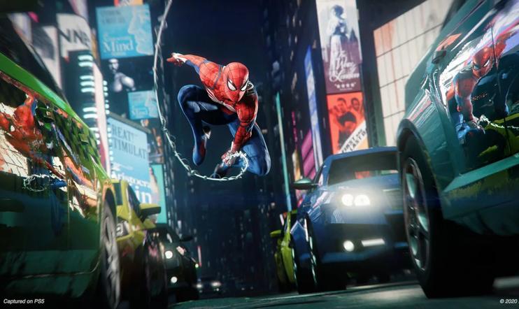 Spider-Man, PS5, Miles Morales, Insomniac Games, marvel, Peter Parker,