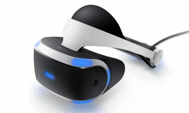 PlayStation VR, PSVR, Sony, VR, PlayStation 5, PS5