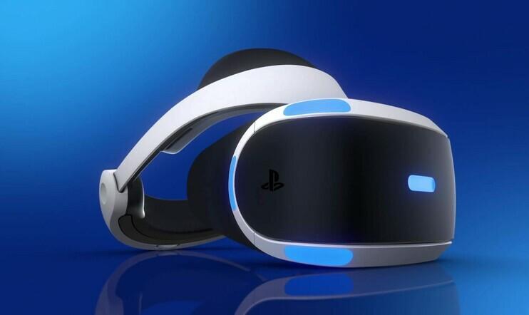 PSVR 2, Sony, virtuaalitodellisuus, oled, näyttö, vr, ps5, playstation vr