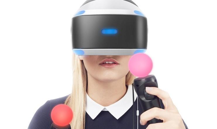 Lukijat ovat puhuneet: PS VR jää enemmistöltä pois pukinkontista