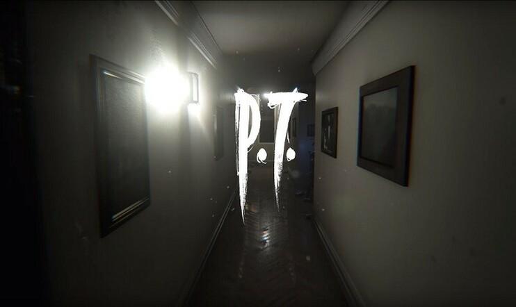 Konami, P.T., Kojima Productions, Hideo Kojima, Silent Hills, PlayStation 5