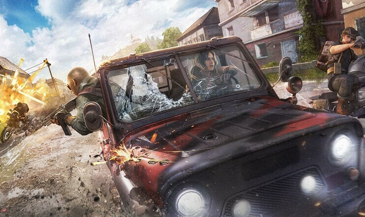 Nyt se tapahtuu: PUBG saa PS4:n ja Xbox Onen välisen verkkopelin – 4. kausi käynnistyy konsoleilla vielä tässä kuussa