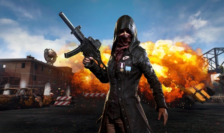 Ensituntumat PUBG:n Xbox One -versiosta: Pätkivä ja hitaasti pyörivä peli