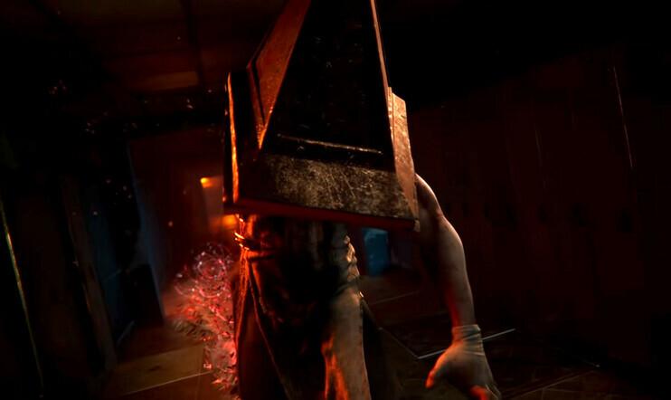 kohokohdat 2020, ps5, PlayStation 5, sony, Silent Hill