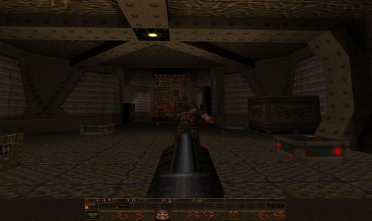 Retrostelussa Quake – räiskintäpelien 3D-vallankumous