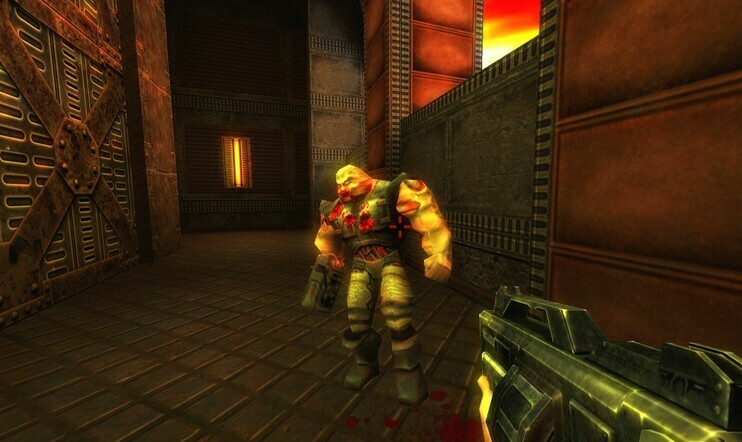 Taas järisee maksutta - ota Quake 2 ja Quake 3 omaksesi