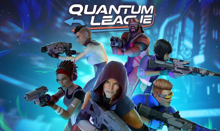 Quantum League, fps, paradoksi, räiskintä, julkaisupäivä