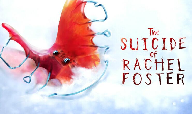 The Suicide of Rachel Foster, julkaisupäivä 19. helmikuuta, Daedalic Entertainment, One-O-One Games, seikkailu