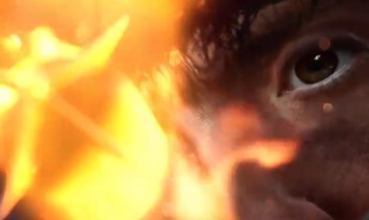 Rambo, Call of Duty: Warzone, traileri, activision, päivitys, hahmo