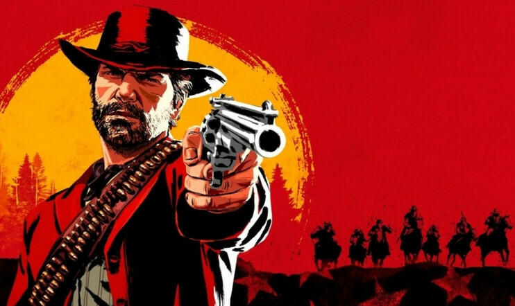 Red Dead Redemption 2, Rockstar Games, Red Dead Online