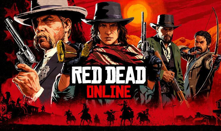 """Katsaus Red Dead Onlinen nykytilaan – tunnelmia """"valmistuneen"""" verkkolänkkärin parista"""