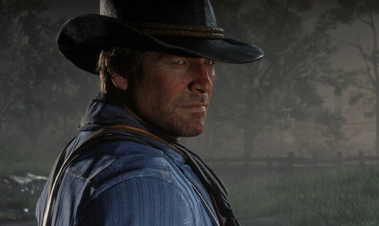 Red Dead Redemption 2, VR, modi, virtuaalitodellisuus