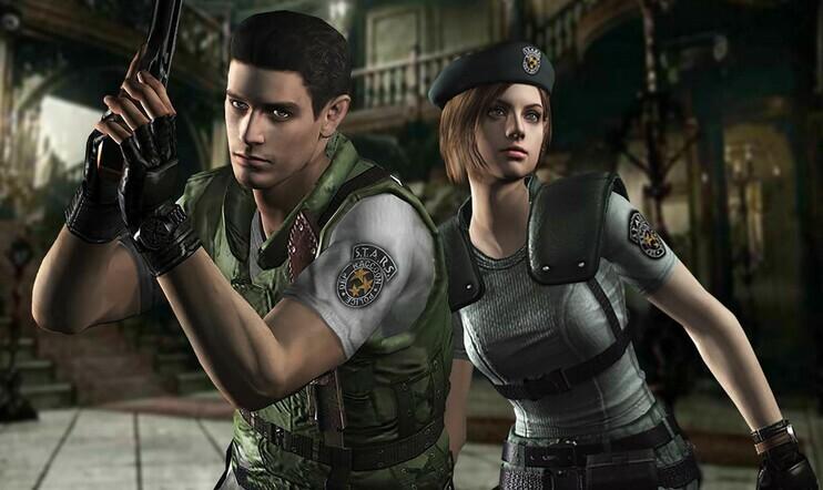 Tiesitkö? Varhaisten Resident Evil- pelien ikonisimmat ominaisuudet kopioitiin toisesta pelistä