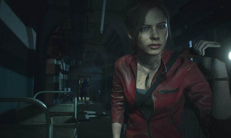 Capcom on valmis PlayStation 5:een ja uuteen Xboxiin –  Resident Evil -pelimoottori suunniteltiin seuraavaa sukupolvea silmällä pitäen