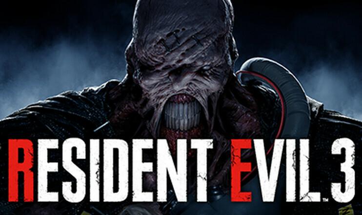 Resident Evil 3, RE, Resident Evil, Capcom