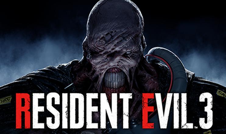 Resident Evil 3, resident evil, Nemesis, Project Resistance, Resident Evil: Resistance