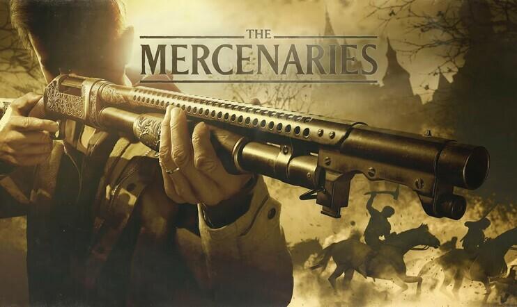 resident evil, Resident Evil Village, Capcom, kauhu, demo, Resident Evil 4, Oculus, Dead by Daylight,