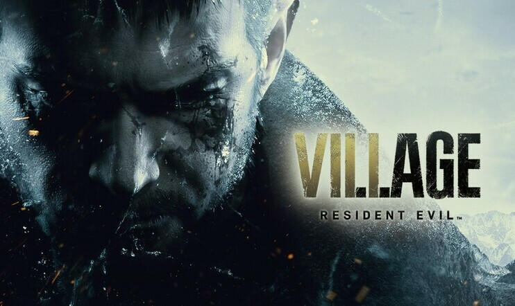 Resident Evil 8, Resident Evil VIII, Resident Evil Village, Capcom, kauhu, selviytymiskauhu, FPS,