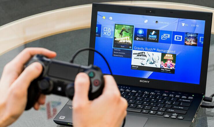 Sony-pomo: PlayStation-moninpelejä voitaisiin nähdä tulevaisuudessa myös pc:llä