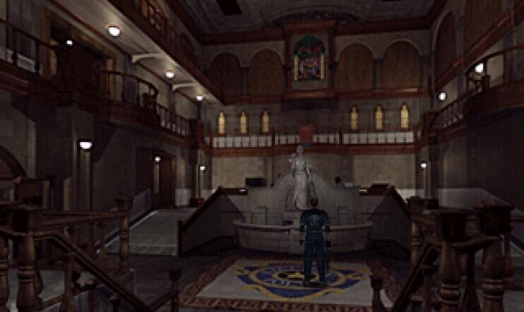 Viikon kysymys: Mikä on paras Resident Evil -peli?