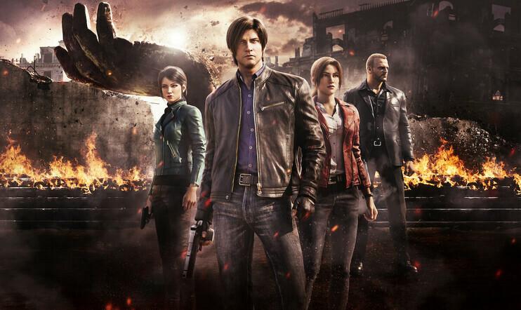 Netflixin uusi Resident Evil -sarja on saapunut – kaikki jaksot heti katsottavissa
