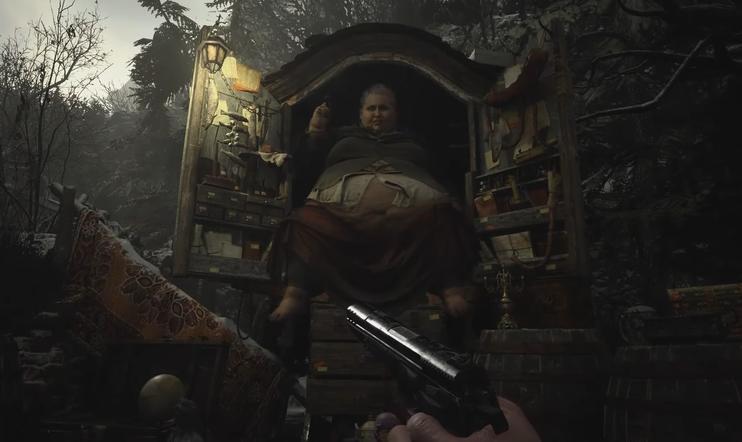 Resident Evil Village eli tuttavallisemmin Resident Evil 8 on täällä – Panu ja Ville puivat julkaisufiiliksiä