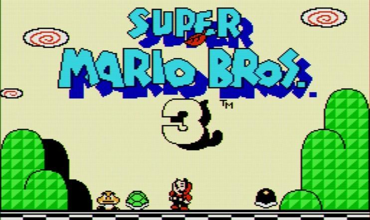 Retrostelussa Super Mario Bros. 3 – Marion todellinen nousu supertähteyteen