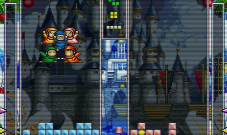 Retrostelussa Tetris Battle Gaiden – kakkakepponen Japanista