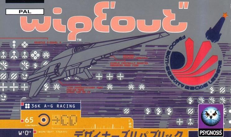 Retrostelussa Wipeout – lätkäjätkän valinta jo vuodesta 1995