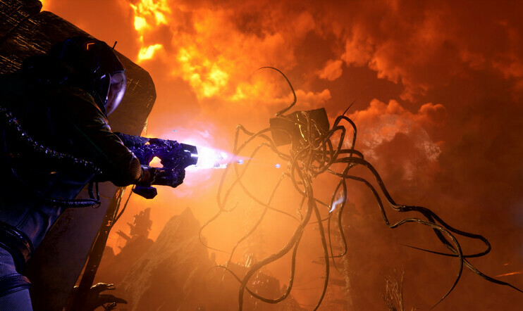 State of Play, sony, playstation, Oddworld, Sifu, Sloclap, Five Nights at Freddy's Security Breach, Returnal
