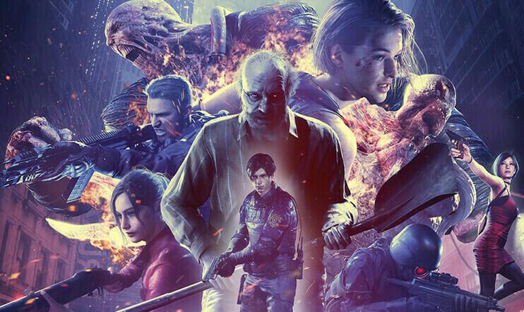 Resident Evil Village kasvaa lisäsisällöllä – Re:Verse-verkkopuoli käynnistyy ensi kuussa