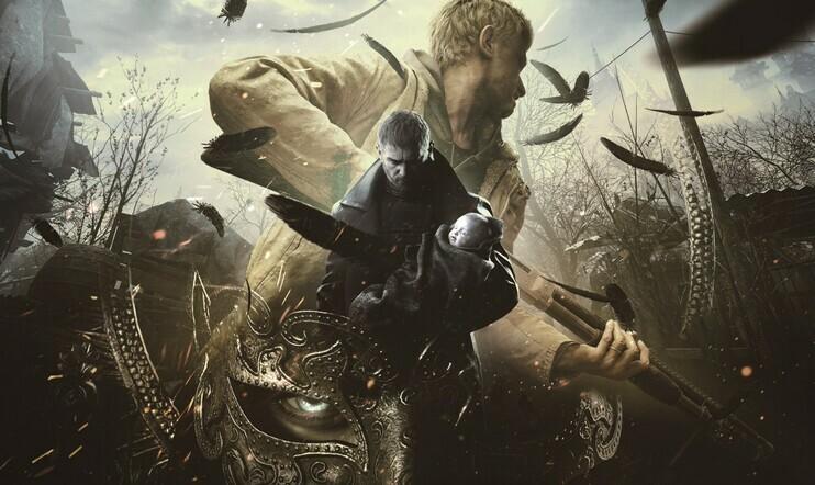 Resident Evil Village, Village, Resident Evil, Resident Evil 8, demo, Capcom, kauhu