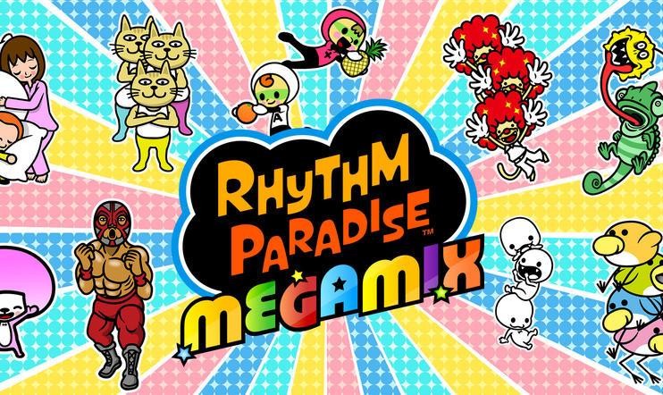 Rhythm Paradise Megamix -arvostelu