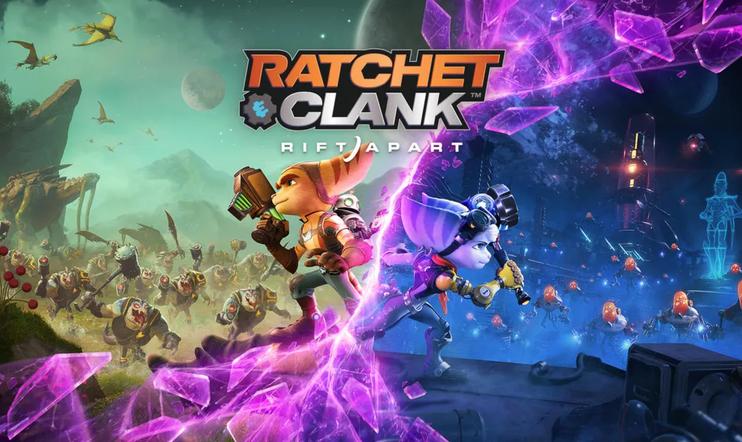 Ratchet & Clank: Rift Apart, Ratchet & Clank, Rift Apart, julkaisupäivä, Insomniac Games, PS5, PlayStation 5, Sony, SIEE, SIE, PlayStation Studios