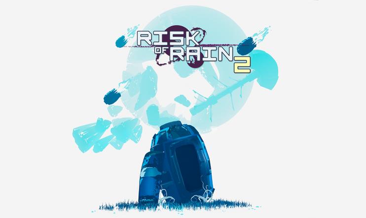 Risk of Rain 2, julkaisu, Risk of Rain, Hopoo Games, early access,