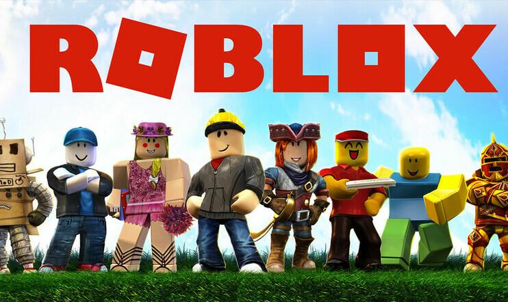 Roblox, Switch, PS5, julkaisu, alusta
