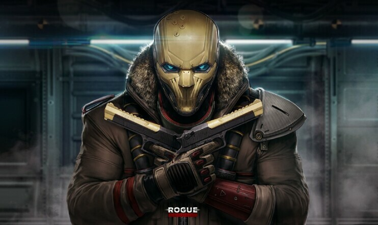 Rogue Company, First Watch Games, Hi-Rez Studios