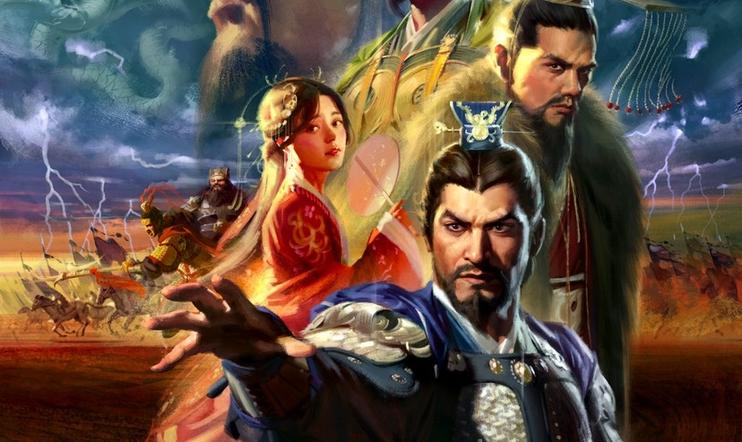 Romance of the Three Kingdoms XIV, Koei Tecmo, strategia, julkaisupäivä, 28. helmikuuta,