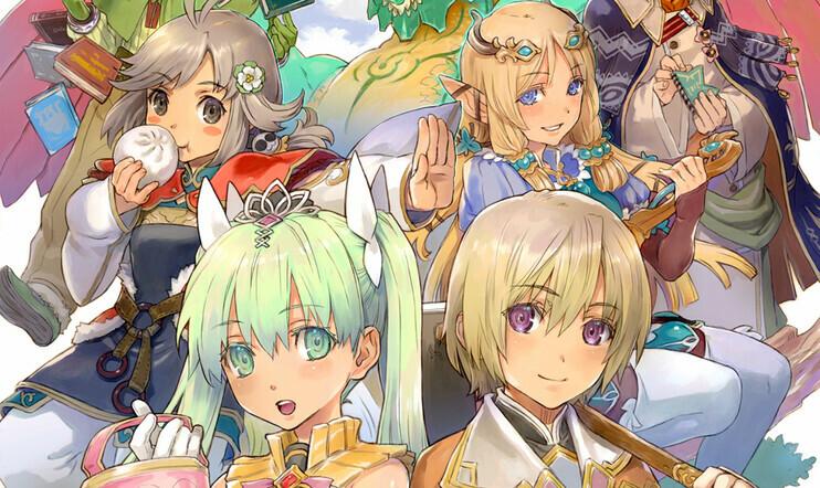 Rune Factory 4 Special, Rune Factory, Rune Factory 4, julkaisupäivä, 28. helmikuuta, JRPG, Harvest Moon, Marvelous