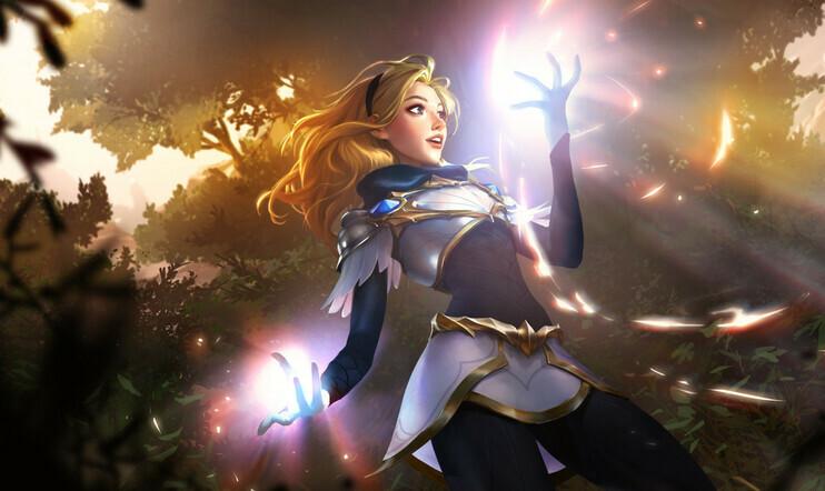 Riot Games, Legends of Runeterra, League of Legends