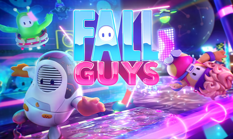 Fall Guys, 4041, Ultimate Knockout, Devolver Digital, Meditonic, Among Us,